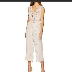 Romeo and Juliette Couture Jumpsuit/Romper